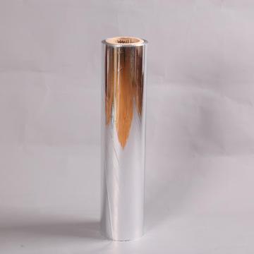 19mic metallisierte PET-Folie für flexible