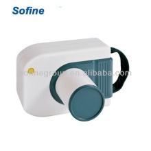 Unité de rayon X portable portable sans fil Appareil radiographique portable à rayons X