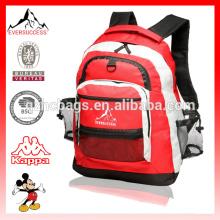 Sac à dos de sac à dos de grand voyage de haute qualité avec le sac à dos d'organisateur de voyage de courroie réglable (ES-H494)
