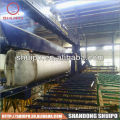 2014 High Q uality Tank Bending Steel Rolling Machine