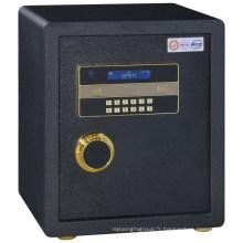 Coffres-forts d'hôtel sûrs électroniques de meubles en acier à vendre coffre-fort de sécurité