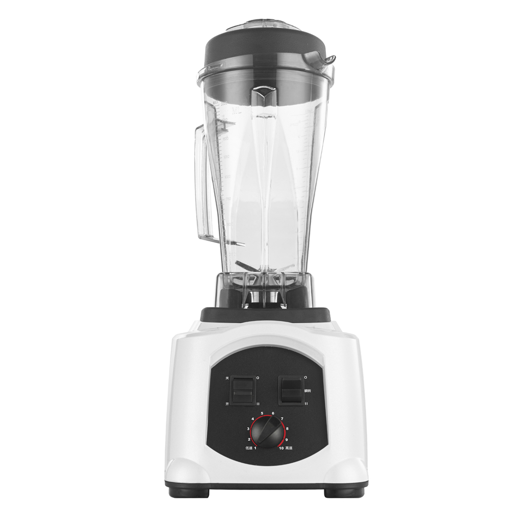 Best Selling Heavy Duty Multi Functional Plastic Commercial Blender