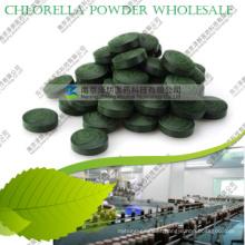 Broken Cell Wall Chlorella Tablets