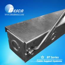 Exportar proveedor de alta calidad Cable de acero eléctrico Precio listado