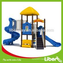 Équipement de jeu de plein air bon marché pour le projet de parc