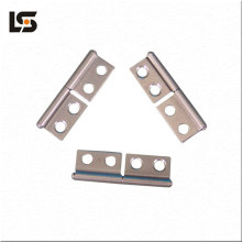 China piezas pequeñas de sellado de precisión de fabricación profesional con alta calidad