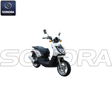 Benzhou YY125T-34 YY150T-34 Body Kit completo Scooter Engine Parts Ricambi originali