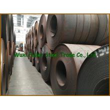 Plaque d'acier au carbone ASTM A516 Gr 50