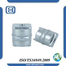 Cold Extruded and Weld Auto AC Parts