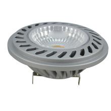Foco LED AR111 COB 13W 150lm G53 AC100 ~ 265V