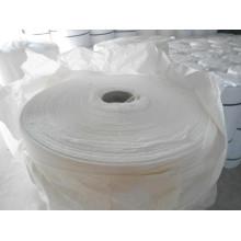 Absorbente blanqueado Hidrófilo Médico 100% algodón Gauze Roll Calidad del hospital