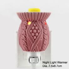 Plug en el calentador de luz nocturna - 13CE21143