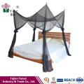 White Romantic Mosquito Net