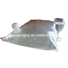 Bolsa de embalaje de agua en caja / Bolsa de embalaje líquido en caja