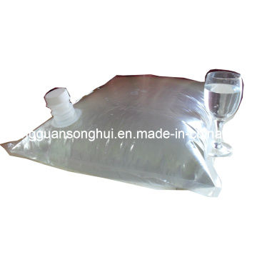 Water Packaging Bag in Box/Liquid Packaging Bag in Box