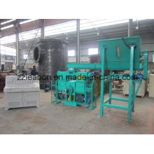 Factory Directly Ce Briquette Making Machine