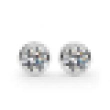 Boucles d'oreilles en argent sterling pour femme