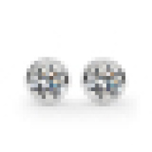 Cheap Women′s Sterling Silver Earrings