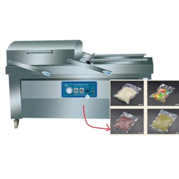 Frozen Food DZ800/3S Vacuum Packing Machine