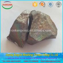 Henan fabricante Ferro manganeso FeMn88C0.7 carga a granel allibaba.com