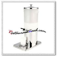 C097 5L Milch Urne