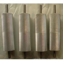 Machining Steel Shaft Metal Shaft and Gear Shaft