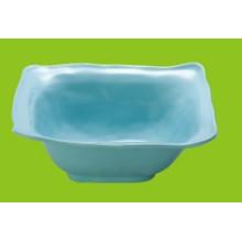 Melamine Buffet Salad Bowl/Colorful Bowl/Dinnerware (QQM1280)