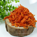High Quality New Crop Dehydrated Vegetable Dehydrated Carrot Strips