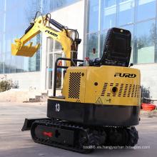 Máquina excavadora de alto rendimiento y calidad superior (FWJ-1000-13)