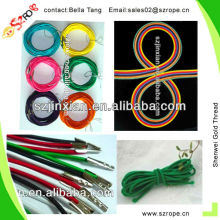 1mm To 8mm Round Elastic Rope,Elastic Cord,Bungee Cord