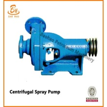 32 PL Centrifugal Spray Pump For Triplex Mud Pump