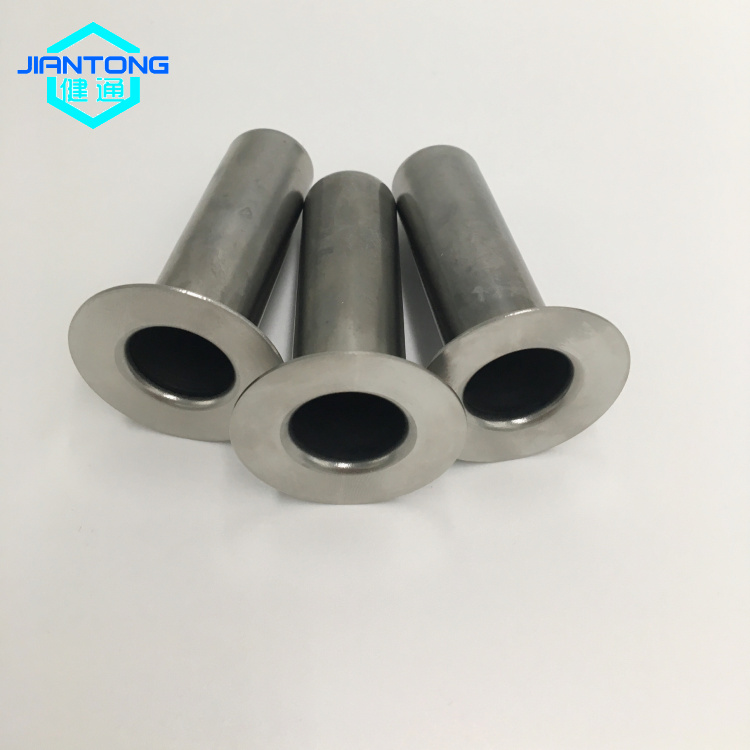 Direct Factory Deep Drawn Stainless Steel Stamping Products 7