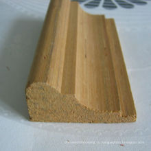 Отделка деревом / настенная лепка / настенная рамка