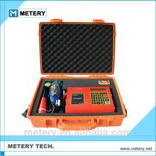 Chemical acid ultrasonic flow meter china
