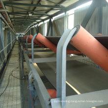 Ske Conveyor Belt Drive Rollers