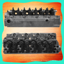 Kompletter 4D56 / 4D55 Zylinderkopf 22100-42U00 für Hyundai H100 / H1