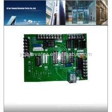 Mitsubishi Aufzugs-Teile LEHY Tür-Schnittstellenkarte P231706B000G01