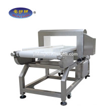 Máquina avanzada de detección de metales de corte de papel