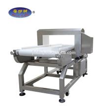 Máquina de detector de metais de corte de papel avançado