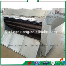 Garlic Washing Machine Potato Peeling Machine