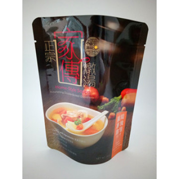 Home-Style Soups Packaging Bag