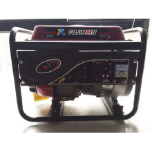 Hot Sale 100% Copper Wire Portable Power Industrial Gasoline Generator