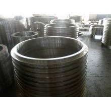50CrMo4+QT, 1.7228, Ring Forgings / Forged Rings / Bearing Rings / Gear Rings