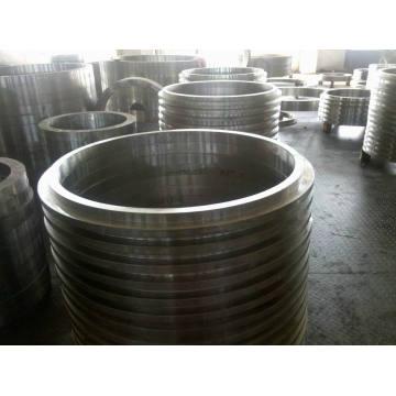 50CrMo4+QT, 1.7228, Ring Forgings / Forged Rings / Bearing Rings / Gear Rings