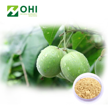 Food Grade Monk Fruit Juice Powder