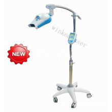Dental Bleaching Light Teeth Whitening Lamp , Intrinsic Tooth Discoloration In Children