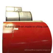 PPGI cheio de ações de Shandong Dubang