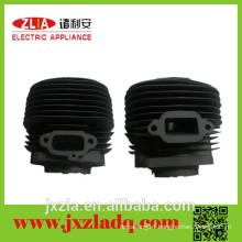 Manufacturer price gasoline chainsaw engine air cylinder