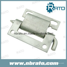 Double Action Steel Spring Hinge