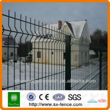 Welded Wire Mesh Fence (Anping factory)